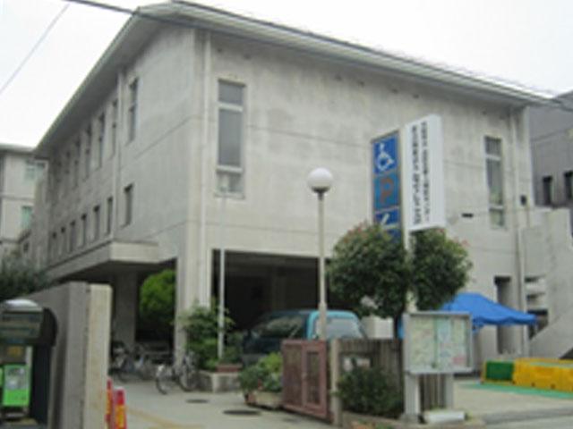 北区北老人福祉センター